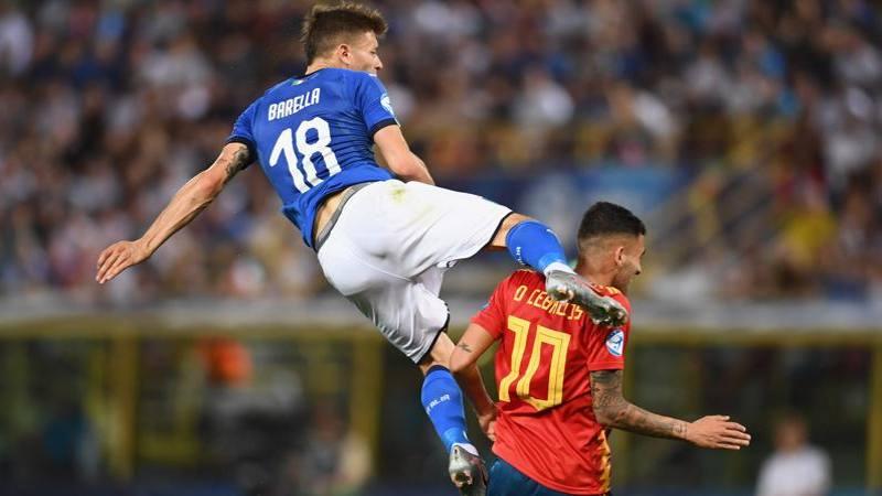 """la-spagna-accusa:-""""l'arbitro-ha-permesso-all'italia-di-picchiare"""""""